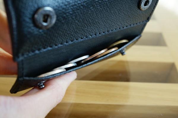 薄い財布8