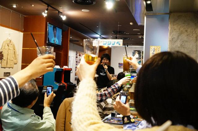 ゲームセンターCXカフェ17