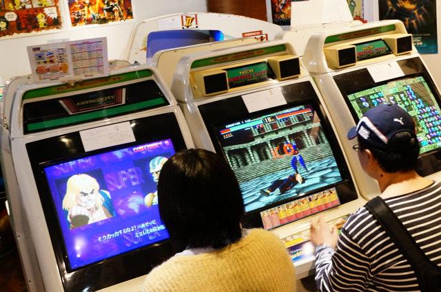 ゲームセンターCXカフェ13