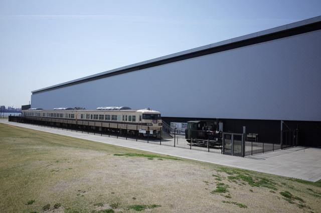 リニア鉄道館4