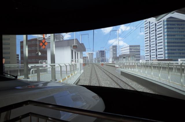 リニア鉄道館12