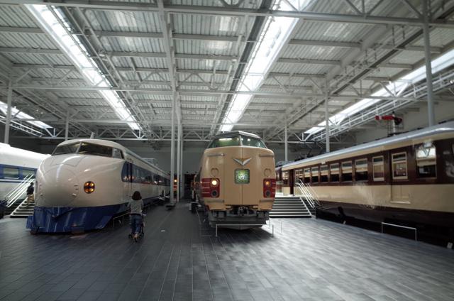 リニア鉄道館10