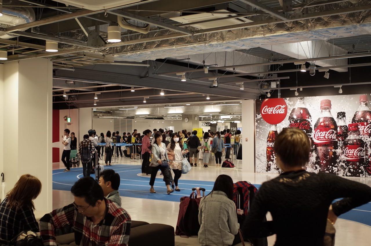 成田空港第3ターミナル_12